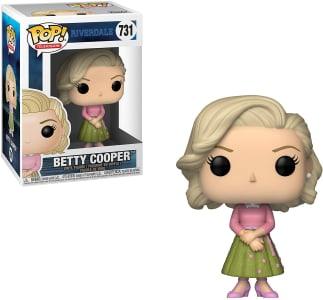 Pop! Betty Cooper: Riverdale #731 - Funko