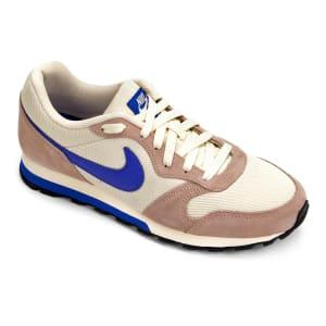 Tênis Nike Md Runner 2 Masculino - Azul Royal