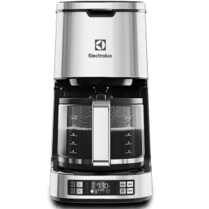 Cafeteira Electrolux Expressionist Display LCD Programável (CMP50)