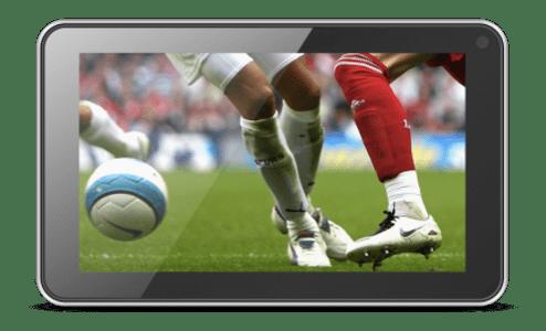 "Tablet Qbex Com TV Tx780 7"" Branco Wi-Fi, Android 4.4, Câm 0.3, 8Gb (Cód: 9379319)"