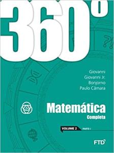 Matemática: Completa - Conjunto (Volume 2) Capa Comum – 1 Janeiro 2017