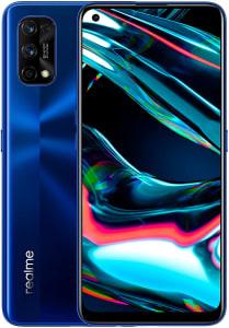 Confira ➤ Realme 7 Pro Dual SIM Azul de 128GB e 8GB RAM ❤️ Preço em Promoção ou Cupom Promocional de Desconto da Oferta Pode Expirar No Site Oficial ⭐ Comprar Barato é Aqui!