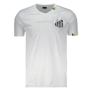 Oferta ➤ Camisa Kappa Santos 2011 Escudo   . Veja essa promoção
