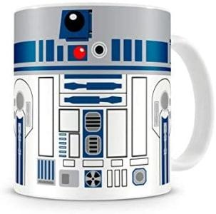 Confira ➤ Caneca Star Wars R2D2 M ❤️ Preço em Promoção ou Cupom Promocional de Desconto da Oferta Pode Expirar No Site Oficial ⭐ Comprar Barato é Aqui!