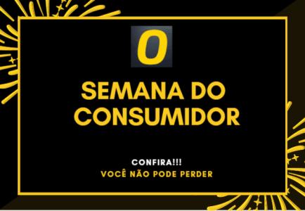 SEMANA DO CONSUMIDOR - Seleção de produtos ÉPICOS esperando por VOCÊ!!!