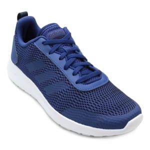 Tênis Adidas CF Element Race Feminino - AzulTênis Adidas CF Element Race Feminino - Azul