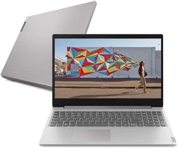 """Confira ➤ Notebook Lenovo Ideapad S145 Ryzen 5-3500U 8GB RAM 1TB Tela HD 15,6"""" Linux – 81V7S00100 ❤️ Preço em Promoção ou Cupom Promocional de Desconto da Oferta Pode Expirar No Site Oficial ⭐ Comprar Barato é Aqui!"""