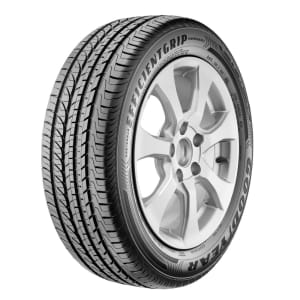 Pneu Goodyear Aro 17 EfficientGrip Performance XL 215/45R17 91V - Original Fiat Bravo