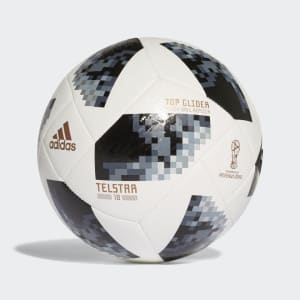 BOLA FIFA WORLD CUP TOP GLIDER 2018