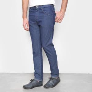 Calça Jeans Preston Tradicional Masculina - Magazine Ofertaesperta