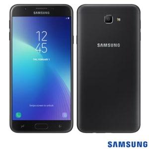 """Samsung Galaxy J7 Prime2 TV Preto com Tela 5,5"""", 4G, 32 GB e Câmera de 13 MP - SGSMG611PTO - SGSMG611PTO_PRD"""