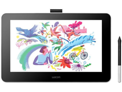 Display Interativo Wacom One - DTC133W0A1 13,3 - Magazine Ofertaesperta