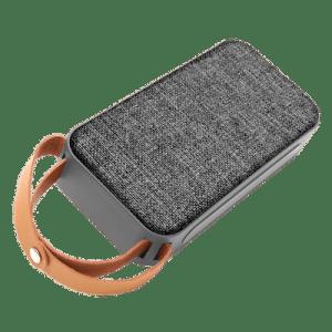 Caixa de Som X-Trax com Bluetooth Urban Lounge Gray