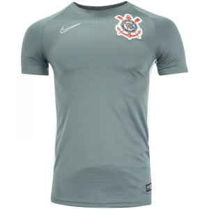 Camisa de Treino do Corinthians 2019 Nike - Masculina