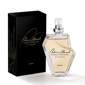Oferta ➤ Patricia Abravanel Eterno Colônia Desodorante Feminina – 25 ml   . Veja essa promoção