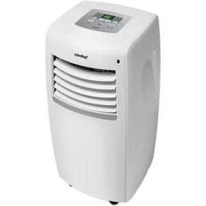 Ar Condicionado Portátil Comfee 9.000 Btu Frio Springer Controle Remoto 110v
