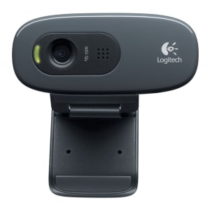 Webcam Logitech C270 HD 1280 x 720
