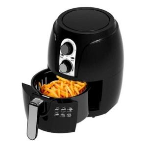 Fritadeira sem Óleo Best Fryer KDF-518 2,3 litros Preto 110V