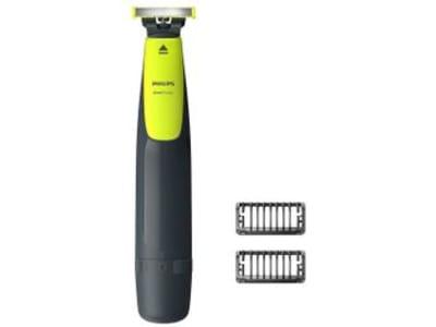 Barbeador Elétrico Philips OneBlade - Seco e Molhado 1 Velocidade Bivolt