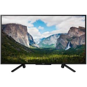 """Smart TV 43"""" Sony KDL-43W665F FULL HD"""
