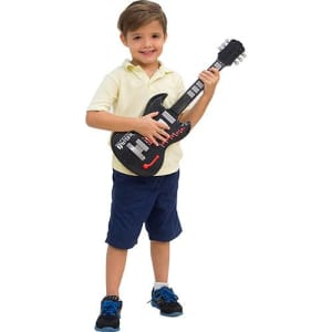 Super Guitarra Preta brink+