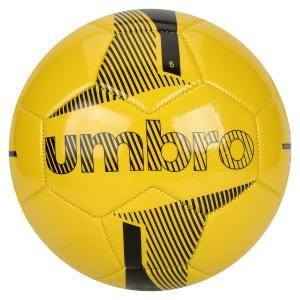 Bola Futebol Campo Umbro Veloce Supporter - Amarelo e Preto