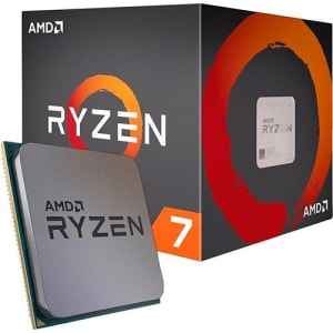 Processador Amd Ryzen 7 1700x 3.4ghz 20mb Am4 (YD170XBCAEWOF)