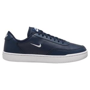Tênis Nike Court Vintage Masculino - Marinho+Branco