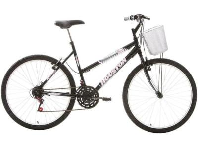 Confira ➤ Bicicleta Houston Foxer Maori Aro 26 – 21 Marchas Freio V-Brake – Magazine ❤️ Preço em Promoção ou Cupom Promocional de Desconto da Oferta Pode Expirar No Site Oficial ⭐ Comprar Barato é Aqui!