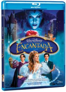 Blu-Ray Encantada