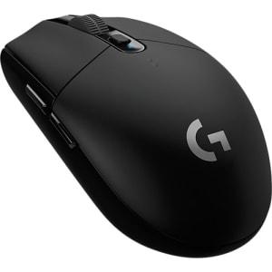 Mouse Gamer G305 sem Fio Hero Lightspeed 12000dpi - Logitech