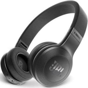 Oferta ➤ Fone de Ouvido Bluetooth, JBL, K951035, Preto   . Veja essa promoção