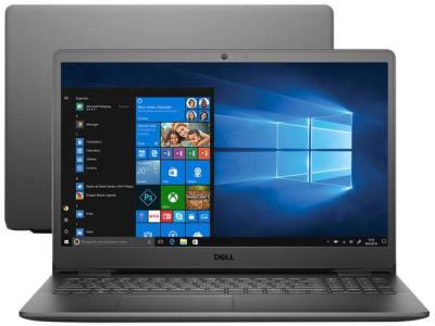 """Confira ➤ Notebook Dell Inspiron 15 3000 3501-A25P – Intel Core i3 4GB 256GB SSD 15,6"""" LED Windows 10 – Magazine ❤️ Preço em Promoção ou Cupom Promocional de Desconto da Oferta Pode Expirar No Site Oficial ⭐ Comprar Barato é Aqui!"""