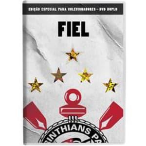 DVD Fiel: Edição Especial para Colecionador (Duplo)
