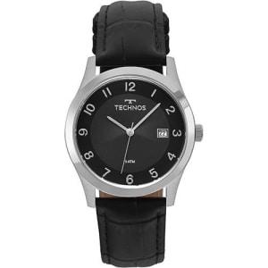 Relógio Masculino Technos Analógico Clássico Gm10yl/0p