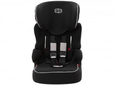 Cadeira para Auto Go Safe Nero Alessa - para Crianças de 9kg até 36kg - Magazine Ofertaesperta