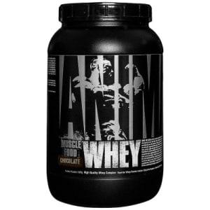 Whey Protein Universal Animal Whey - 907g - Sabor Chocolate