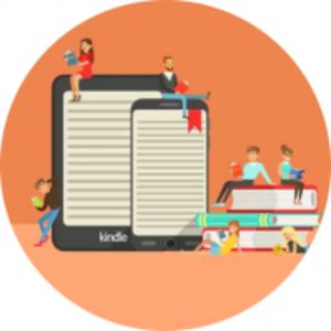 Kindle Unlimited - 3 Meses De Assinatura por R$ 1,99