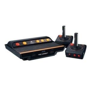 Video Game Atari Flashback 8 Com 105 Jogos na Memória
