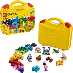 Classic: Maleta da Criatividade 10713 - Lego