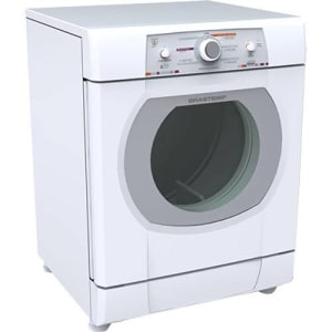 Secadora BSR10 10 kg Piso Branca - Brastemp 220V