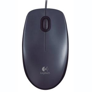 Oferta ➤ Mouse com Fio Logitech M90 Preto – 910-004053   . Veja essa promoção