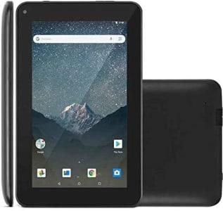Tablet M7S Go, Multilaser, Nb316, 16, 7'', Preto