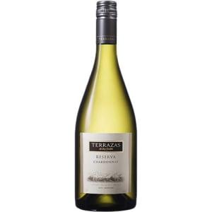 Oferta ➤ Vinho Branco Argentino Terrazas Chardonnay Reserva 750 ml   . Veja essa promoção