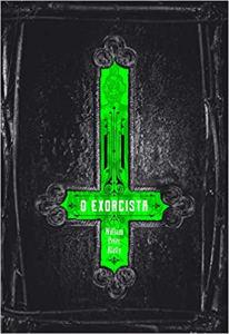 Livro O Exorcista de William Peter Blatty