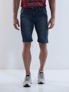 80f27e6d624964 Bermuda Jeans Masculina Dyjoris