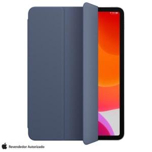 Capa para iPad Pro 11'' Smart Folio de Poliuretano Alaskan Blue - Apple - MX4X2ZM/A
