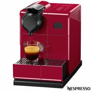 Cafeteira Nespresso Lattissima Touch Vermelha para Café Espresso - NLF511BRVRM_PRD