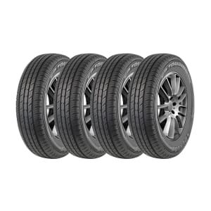 Kit 4 Pneus Aro 13 175/70R13 Dunlop SP Touring