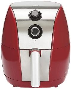 Fritadeira Air Fry Bfr01vi - 3.2L Vermelho110v - Britânia